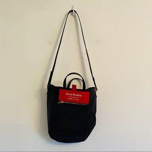 Acne Studios Baker Reversible tote crossbody bag